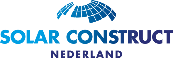 Solar Construct zonnepanelen montagesysteen logo